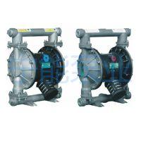 上海宁能NN25气动隔膜泵(金属)