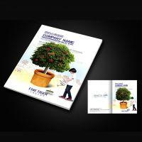 深圳书刊杂志设计印刷 企业画册期刊排版设计 铜板纸期刊印刷