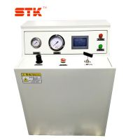 STK思特克XT-AT40系统