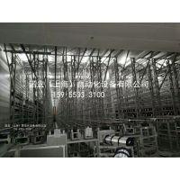 高位立体货架生产企业-上海诺宏货架