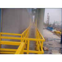 玻璃钢护栏开始出现在城市的各个角落