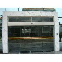 龙门左潭安装自动玻璃门,电子感应玻璃门一般做多高18027235186