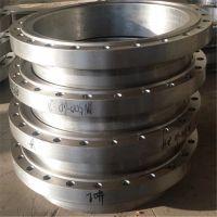 供应16MN 合金钢RJ面高压对焊法兰 DN65PN40