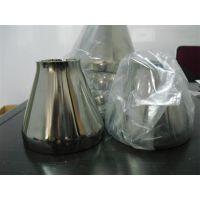 批发销售同心焊接异径管 大小头316L不锈钢异径管