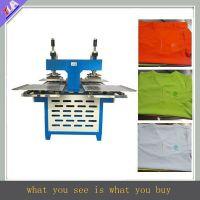 东莞矽利康植胶机-广州服装凹凸热压机设备价格