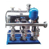 出售DBWG132-101-3无负压给水设备