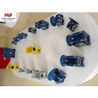 铸铁蜗轮减速机郑州迈传涡轮蜗杆齿轮减速机厂家批发定制