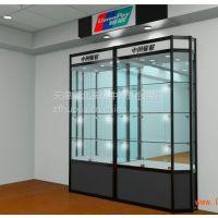 玻璃展柜珠宝展示柜模型柜饰品展柜烟酒化妆品陈列柜精品展柜货架