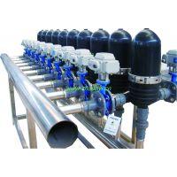 供应三一科技各种型号规格盘式精密过滤器