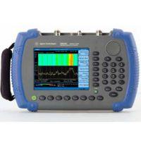 收购N9342C安捷伦频谱分析仪