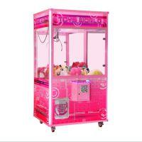超大抓娃娃机广州山展科技娃娃机厂家直销超大娃娃机价格