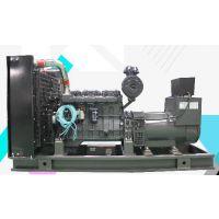 维柴柴油发电机WC-100