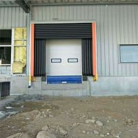 山东欧诺生产厂家供应 冷库隧道门罩 可伸缩折叠门罩