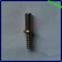 圆柱光杆头自攻螺丝钉 带垫片长头自攻螺钉 生产定做加工北滘螺钉