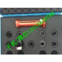 电缆末端处理工具套装 WT110主绝缘剥除器套装 汇能