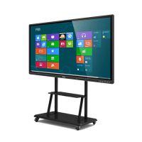 【XAVIKE/赛维科】42寸多媒体/教学/会议一体机 触摸电子白板教育显示器 商用触控壁挂式广告