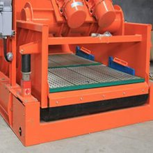 郑州耐磨700*1180框架式泥浆振动筛网厂家