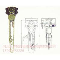 DHSS型不锈钢环链电动葫芦10t,不锈钢手拉葫芦链条