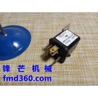 广州锋芒进口挖机配件JIDECO继电器MR5A016A2K,24V勾机配件