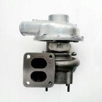 RHG6 114400-3890 VA570019涡轮增压器