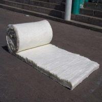 供应防火耐高温硅酸铝针刺毯厂家防火硅酸铝保温毯