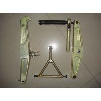 大刀卡;insulate chain changer; 绝缘子卡具;串更换卡具;220-500KV