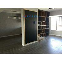 东莞单面挂式黑板Y南京磁性办公黑板O清远粉笔写字板供应