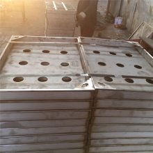 昆山市金聚进新型不锈钢窑井盖制造厂家供应