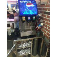 厦门汉堡店可乐机-网咖可乐机