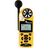 渠道科技 Kestrel 4600热应力手持气象仪