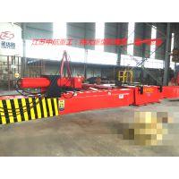 江苏中航重工 铝材拉弯机 厂家