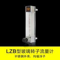 佰质厂家供应全新LZB-3玻璃转子流量计氮气液体原装现货