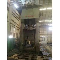 济南二机闭式单点1250吨压力机型号:J31-1250
