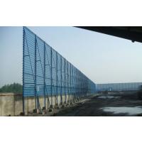 江苏泰州 无锡 防风抑尘网 防风板 挡风墙 一米多少钱 怎么安装