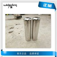 广旗厂家促销批发佛山禅城区304不锈钢仿玻璃钢桶过滤中央净水器