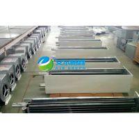 艾尔格霖专业生产寒冷地区大门用的热水型风幕机