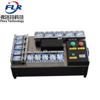 弗洛拉科技FLR-025新款识别卡IC卡动态弯扭试验机