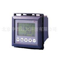 中西厂家工业微电脑型溶解氧/温度控制器型号:SR65-M402186库号:M402186
