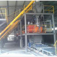 山东省一体化建筑保温板设备