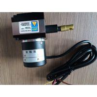 拉绳光电编码器容易出现的故障有哪些