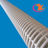 生产销售 TPU塑筋软管 聚氨酯塑筋吸料增强软管 塑筋吸料管