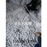 纤维球、千业水处理纤维滤料、纤维球滤料的市场批发