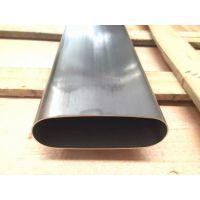 佛山钢厂专业定制304不锈钢椭圆管、不锈钢各类异型管定制