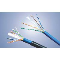 厂家直供超五类4对STP(单屏蔽)网线8×0.5