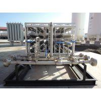 LNG储罐增压器 LNG汽化器 天然气汽化器 空温式汽化器
