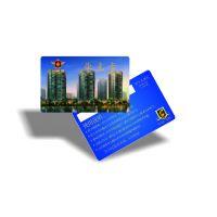 高低频M1会员卡考勤ID卡 门禁非接触式IC卡会员卡S50芯片智能卡
