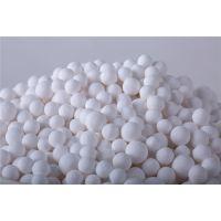 【除氟剂水处理用氧化铝 三氧化二铝厂家 河南创美氧化铝球供应】创美供