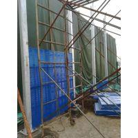 新疆声屏障供应 工厂隔音屏安装 金属水泥声屏障厂家公路铁路声屏障