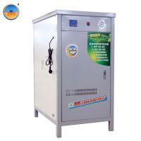 商用高效节能燃气蒸汽发生器蒸汽锅炉厨房专用全自动蒸汽发生器100型带压力