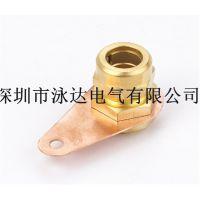 矿物质终端头 铝合金电缆接头 上海NG-A电缆头矿物质